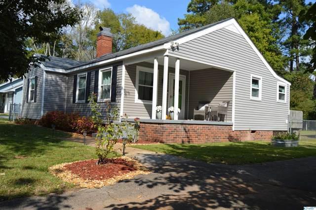 1410 Somerville Road, Decatur, AL 35601 (MLS #1793188) :: Green Real Estate