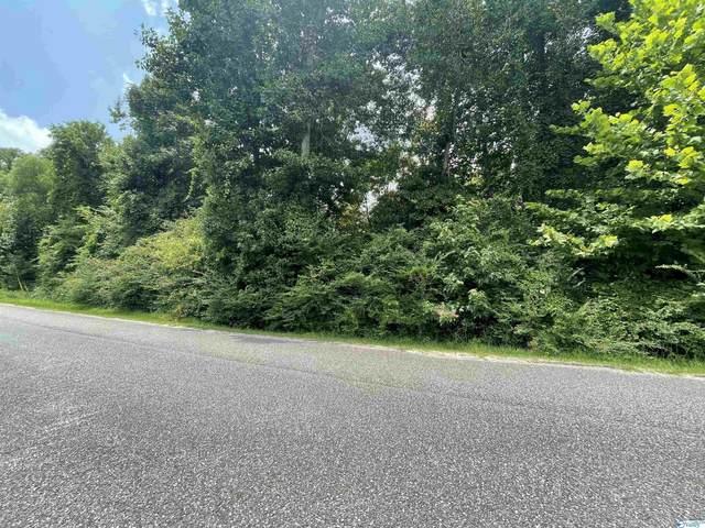 0 Posey Road, Hokes Bluff, AL 35903 (MLS #1793197) :: Green Real Estate