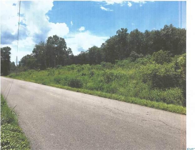 0 County Road 30, Scottsboro, AL 35769 (MLS #1793209) :: RE/MAX Unlimited