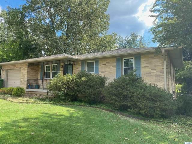 515 Graycroft Drive, Huntsville, AL 35802 (MLS #1793211) :: RE/MAX Unlimited