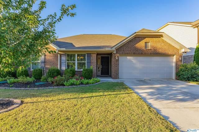 111 Harness Drive, Huntsville, AL 35806 (MLS #1793213) :: Green Real Estate