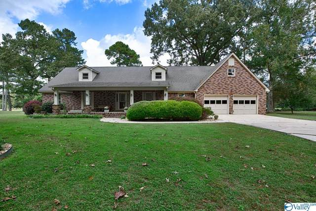 347 Golfview Drive, Arab, AL 35016 (MLS #1793216) :: The Pugh Group RE/MAX Alliance