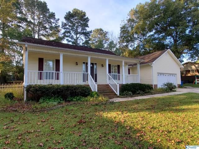 80 Pine Street, Boaz, AL 35957 (MLS #1793217) :: MarMac Real Estate