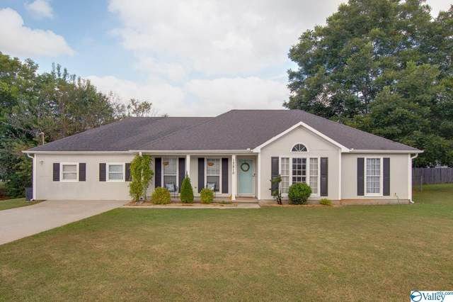 12810 Scott Lane, Madison, AL 35756 (MLS #1793218) :: Green Real Estate