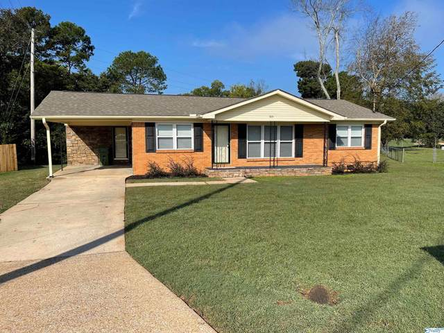 3115 Love Drive, Huntsville, AL 35816 (MLS #1793220) :: Coldwell Banker of the Valley