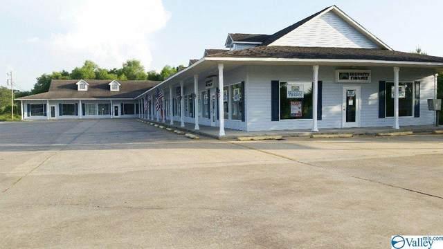 Sunflower Court 1-7, Centre, AL 35960 (MLS #1793224) :: Green Real Estate