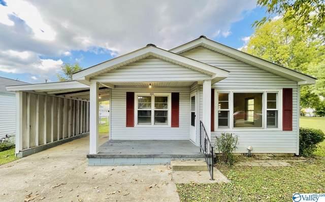 1609 Mckinley Avenue, Huntsville, AL 35801 (MLS #1793230) :: RE/MAX Distinctive | Lowrey Team