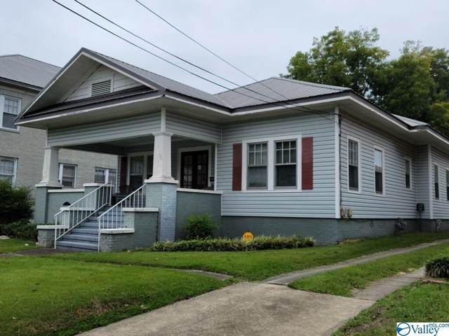 414 South 4th Street, Gadsden, AL 35901 (MLS #1793232) :: Green Real Estate