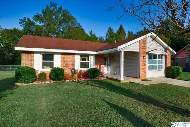 808 Canterbury Avenue, Decatur, AL 35601 (MLS #1793235) :: LocAL Realty