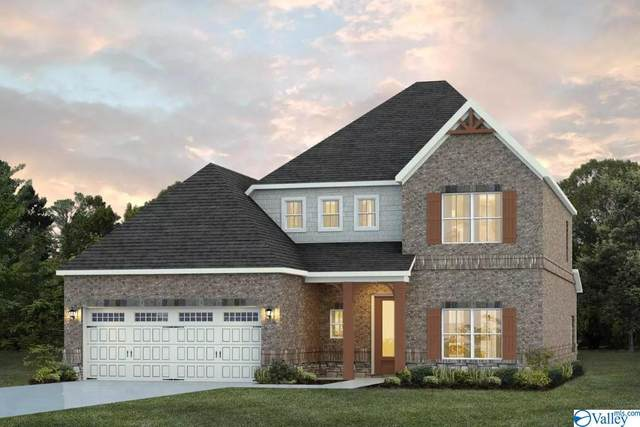 366 Lionel Allen Way, Madison, AL 35757 (MLS #1793241) :: Green Real Estate