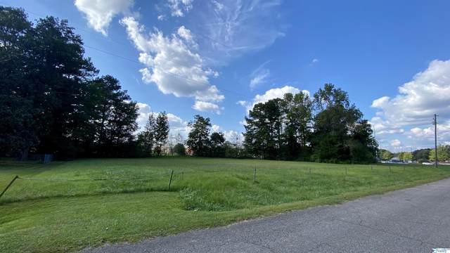 Hall Street, Gadsden, AL 35901 (MLS #1793256) :: Green Real Estate