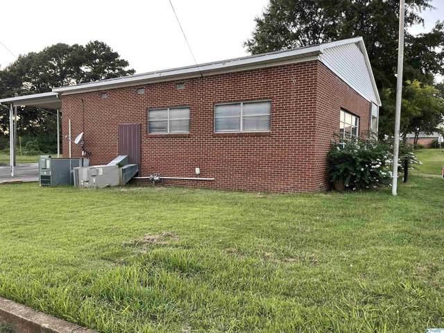 10981 Hwy 101, Lexington, AL 35648 (MLS #1793262) :: Green Real Estate