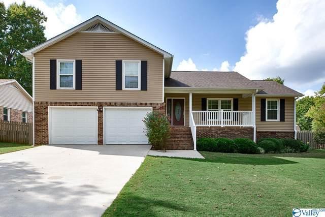 13020 Astalot Drive, Huntsville, AL 35803 (MLS #1793270) :: Legend Realty