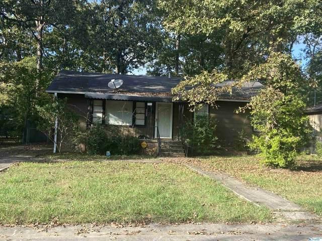 3511 Michael Ann Avenue, Gadsden, AL 35904 (MLS #1793275) :: Green Real Estate
