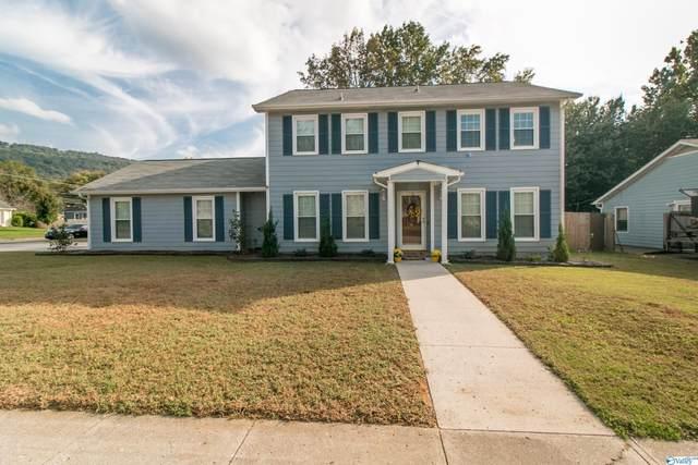 1217 Wilmington Road, Huntsville, AL 35803 (MLS #1793287) :: Legend Realty
