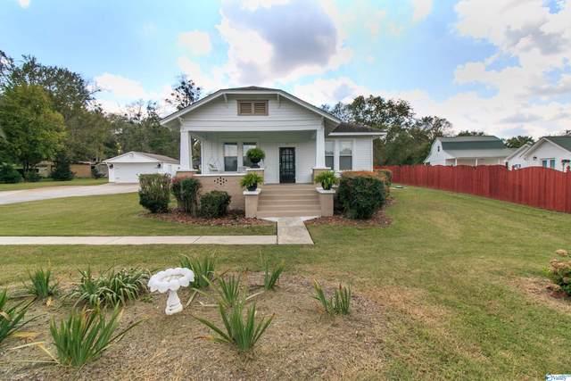 154 Hammond Street, Anderson, AL 35610 (MLS #1793292) :: Green Real Estate