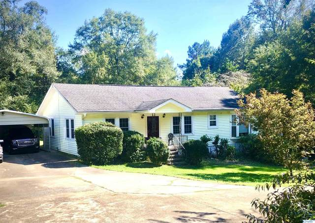 223 E Sunset Drive, Gadsden, AL 35904 (MLS #1793293) :: RE/MAX Distinctive | Lowrey Team