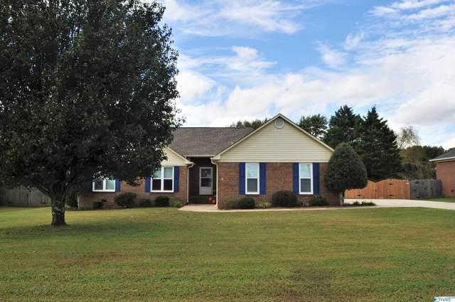 326 Homer Nance Road, Huntsville, AL 35811 (MLS #1793296) :: Legend Realty