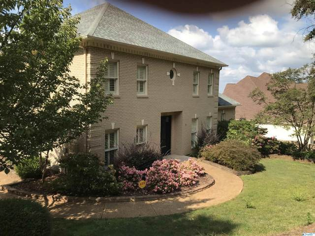 2257 Governors Bend Road, Huntsville, AL 35801 (MLS #1793301) :: Coldwell Banker of the Valley