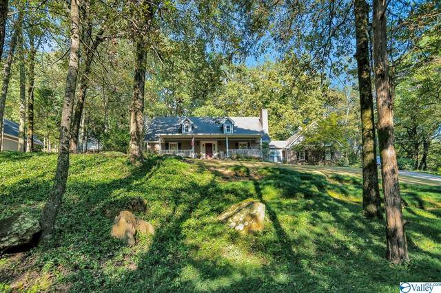 2914 W Chapel Hill Road, Decatur, AL 35603 (MLS #1793304) :: Coldwell Banker of the Valley