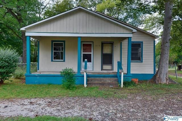 915 Magnolia Drive, Huntsville, AL 35816 (MLS #1793313) :: Coldwell Banker of the Valley
