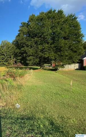 Tract 4 Sharp Road, Athens, AL 35613 (MLS #1793318) :: RE/MAX Unlimited