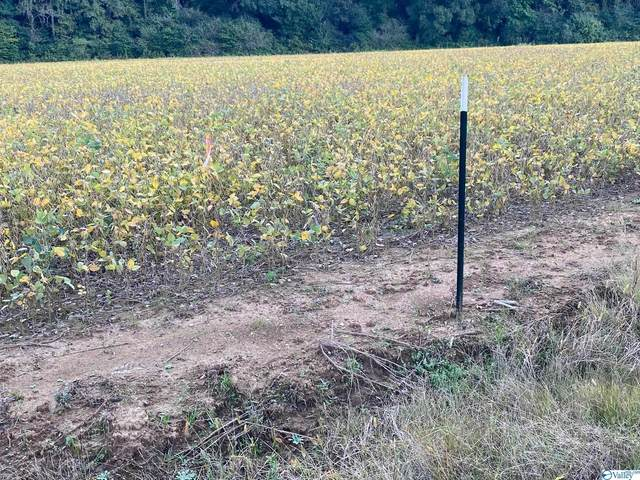 Tract 2 Sharp Road, Athens, AL 35613 (MLS #1793322) :: RE/MAX Unlimited