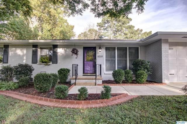 6514 Chadwell Road, Huntsville, AL 35802 (MLS #1793326) :: Green Real Estate