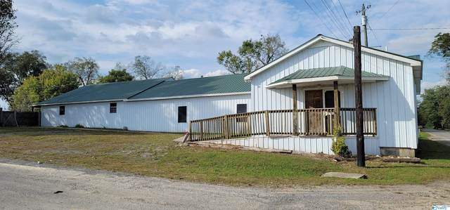 65 County Road 1777, Joppa, AL 35087 (MLS #1793329) :: Coldwell Banker of the Valley