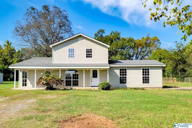 12747 Market Street, Moulton, AL 35650 (MLS #1793343) :: Coldwell Banker of the Valley