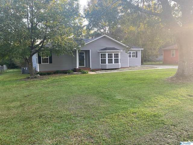 424 Pauline Avenue, Glencoe, AL 35905 (MLS #1793349) :: Green Real Estate