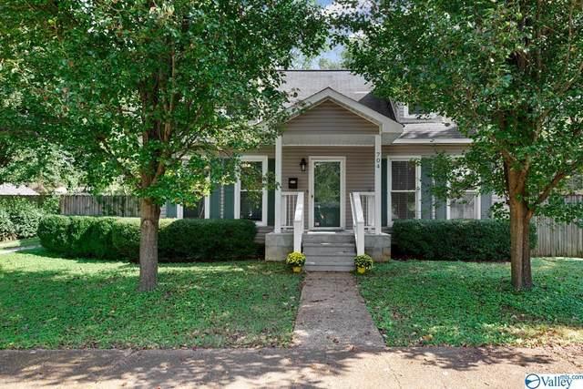704 Russell Street, Huntsville, AL 35801 (MLS #1793354) :: MarMac Real Estate