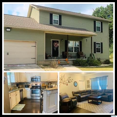 605 Gethsemane Road, Albertville, AL 35950 (MLS #1793360) :: Green Real Estate