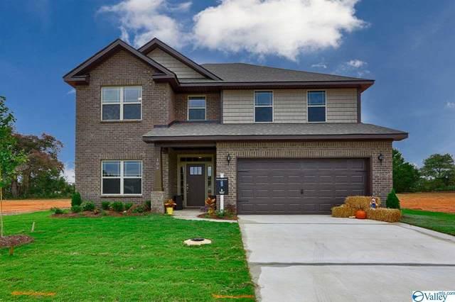16304 Trestle Street, Huntsville, AL 35803 (MLS #1793361) :: Green Real Estate