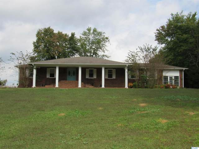 47 Holly Hill Road, Arab, AL 35016 (MLS #1793364) :: Green Real Estate