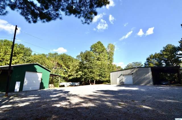 13 Sheffield Lane, Gadsden, AL 35904 (MLS #1793373) :: Green Real Estate