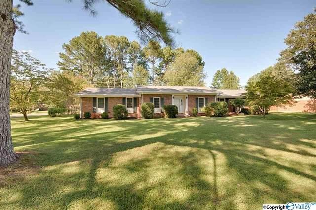 216 Cascade Drive, Athens, AL 35611 (MLS #1793374) :: RE/MAX Distinctive | Lowrey Team