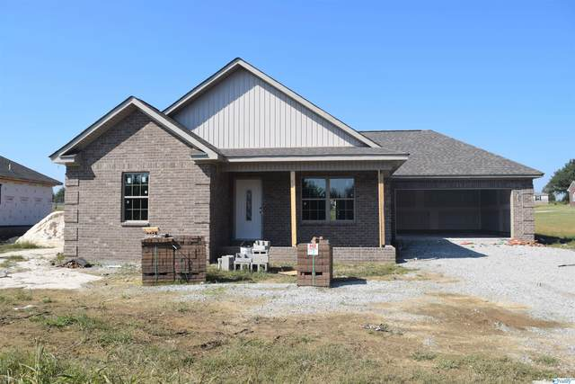 27731 Salem Minor Hill Road, Lester, AL 35647 (MLS #1793383) :: Green Real Estate
