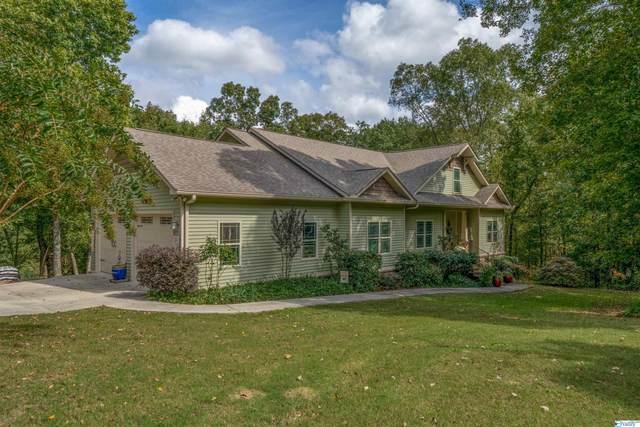 278 Wendy Road, Grant, AL 35747 (MLS #1793388) :: MarMac Real Estate