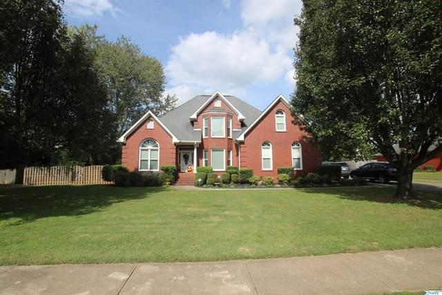 186 Tammy Gaines Lane, Huntsville, AL 35811 (MLS #1793392) :: Green Real Estate
