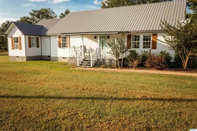 1371 County Road 372, Dutton, AL 35744 (MLS #1793398) :: RE/MAX Distinctive | Lowrey Team