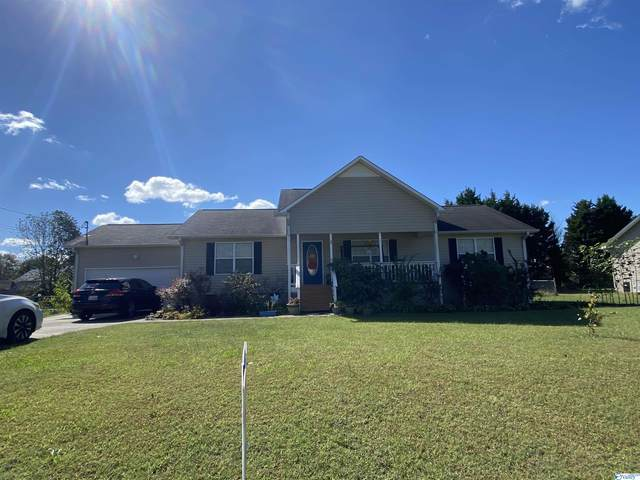 113 Childmark Drive, Albertville, AL 35950 (MLS #1793405) :: Green Real Estate