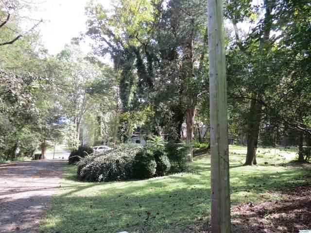 172 Deaton Road, Owens Cross Roads, AL 35763 (MLS #1793408) :: Green Real Estate