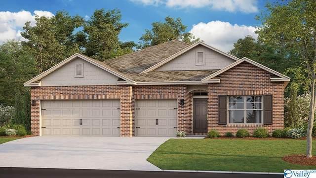 512 East River Landing Blvd, Madison, AL 35756 (MLS #1793409) :: Green Real Estate