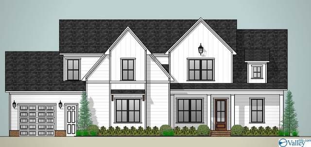 147 Pembridge Lane, Madison, AL 35756 (MLS #1793411) :: RE/MAX Distinctive | Lowrey Team