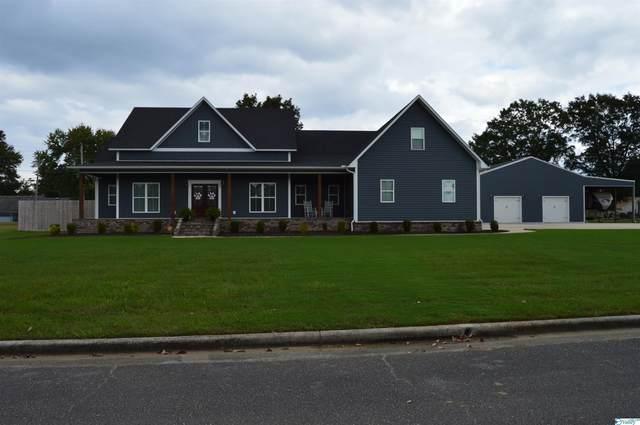 1205 Westview Drive, Hartselle, AL 35640 (MLS #1793419) :: Green Real Estate