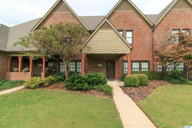 118 Bell Tower Lane, Huntsville, AL 35824 (MLS #1793424) :: Green Real Estate
