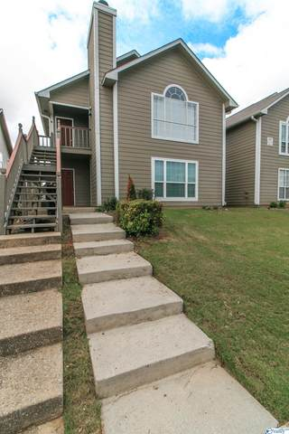 263 Waters Edge Lane #1, Madison, AL 35758 (MLS #1793425) :: Green Real Estate