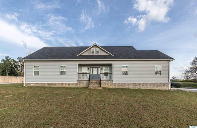 45 County Road 1437, Vinemont, AL 35179 (MLS #1793426) :: Green Real Estate