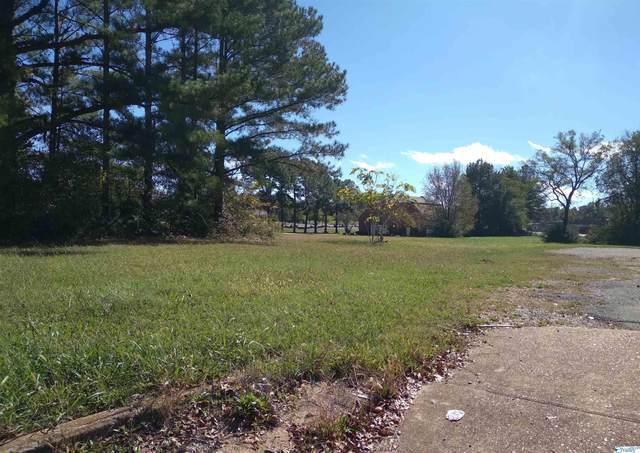 4305 Oakwood Avenue, Huntsville, AL 35810 (MLS #1793445) :: RE/MAX Unlimited